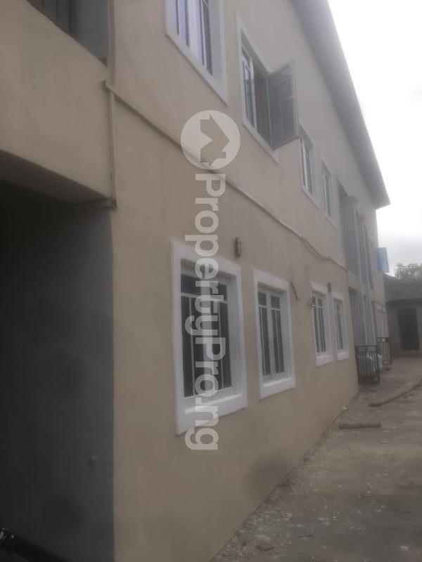 1 bedroom Self Contain for rent Pillar Akala Express Ibadan Oyo - 1