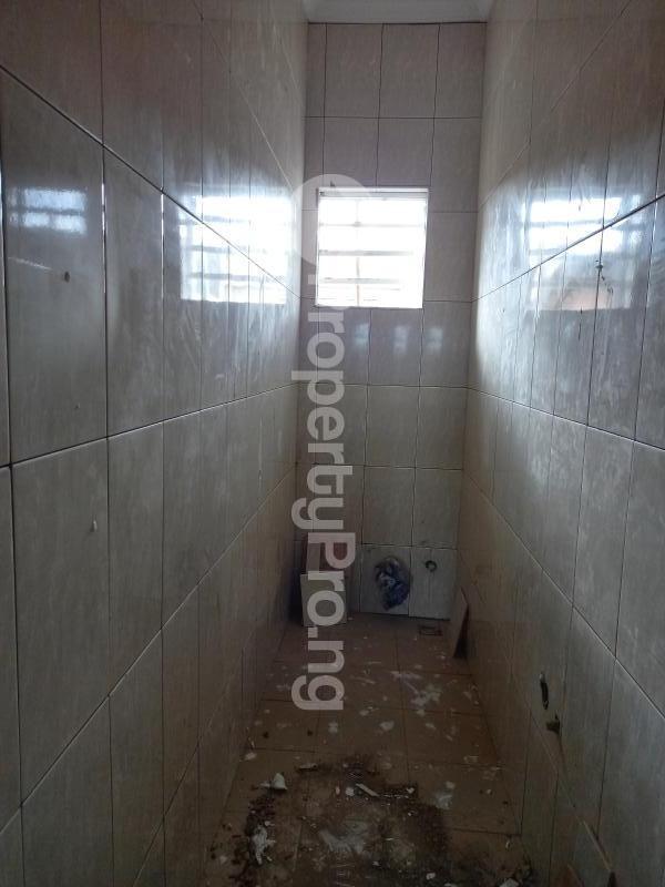 2 bedroom Flat / Apartment for rent off isaac john street  Jibowu Yaba Lagos - 6
