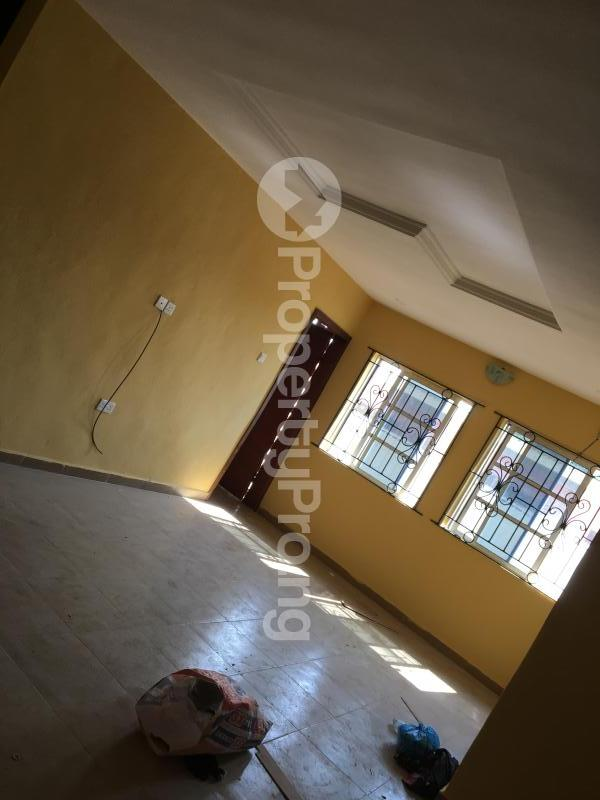 2 bedroom Self Contain for rent Council Area , New House Egbeda Alimosho Lagos - 0