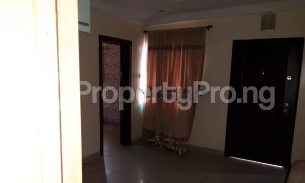 4 bedroom Semi Detached Duplex for shortlet Chevron Drive, Chevy View Estate chevron Lekki Lagos - 16