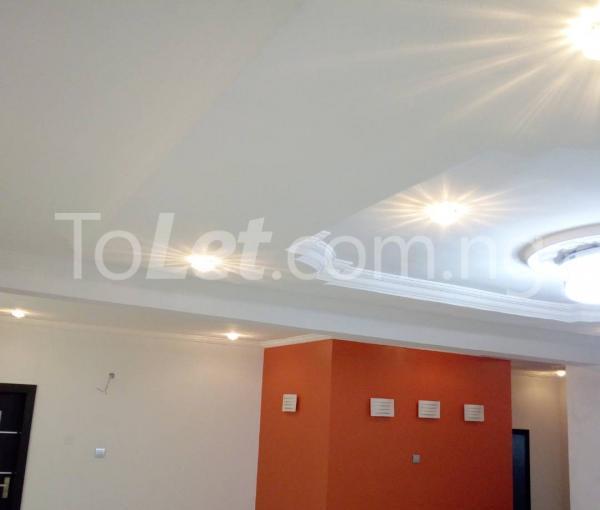 5 bedroom Terraced Duplex House for sale Simawa; Obafemi Owode Ogun - 2