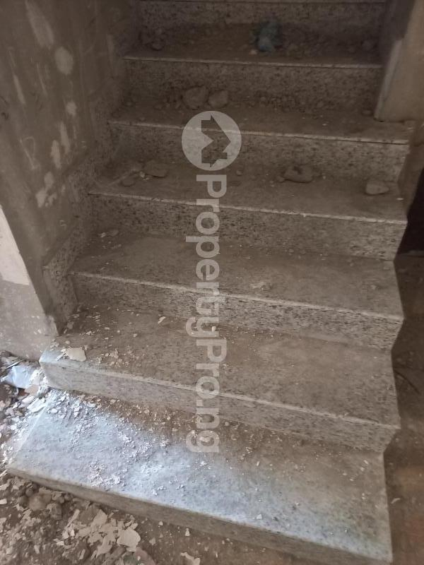 4 bedroom Terraced Duplex for sale Guzape Abuja - 4