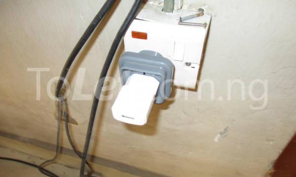 4 bedroom Detached Bungalow House for sale Kwara Quarters; Behind World Oil Filling Station, Ibafo Obafemi Owode Ogun - 11
