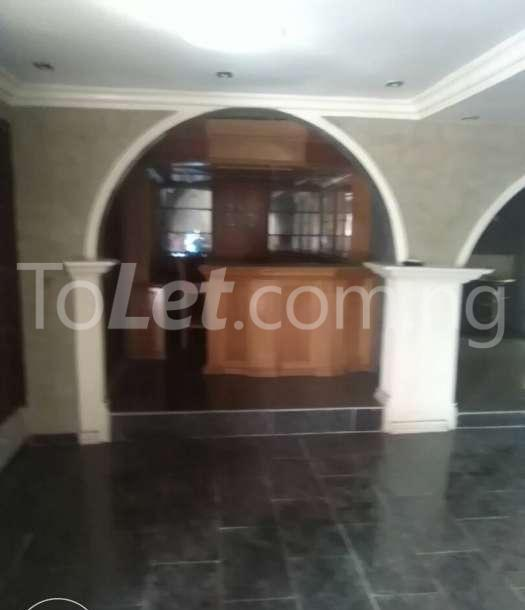 3 bedroom Flat / Apartment for rent Ifako/Ijaye,  Agege Lagos - 1