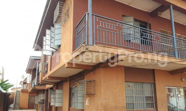 3 bedroom Blocks of Flats House for sale Ijaiye Iju Lagos - 1