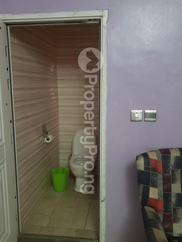 4 bedroom Detached Duplex House for sale Behind Grail Message Off Ecochin Bustop,old Airport Rd,thinkers Corner Enugu Enugu - 9