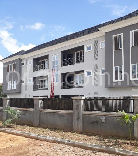 3 bedroom Flat / Apartment for sale Off Abc Cargo Transport Link Rd Near Next Mall; Jahi Abuja - 0