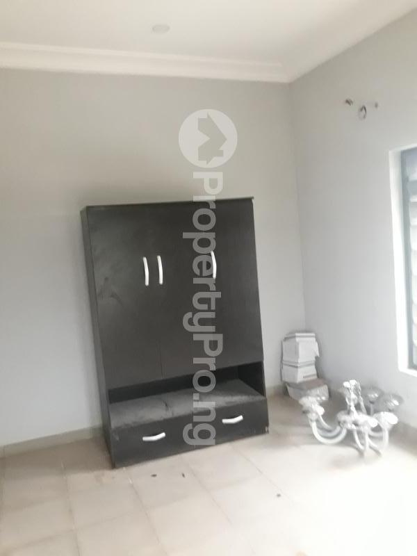 3 bedroom Blocks of Flats House for rent Sabon Lugbe  Lugbe Abuja - 3