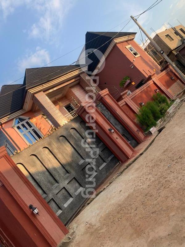 1 bedroom Mini flat for rent No.2 Ezenwanyi Close Off Lambaco Street, Oduke Asaba. Asaba Delta - 1