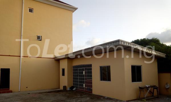 Commercial Property for sale Molete Alafia, Lekki - Epe Expressway Epe Lagos - 12