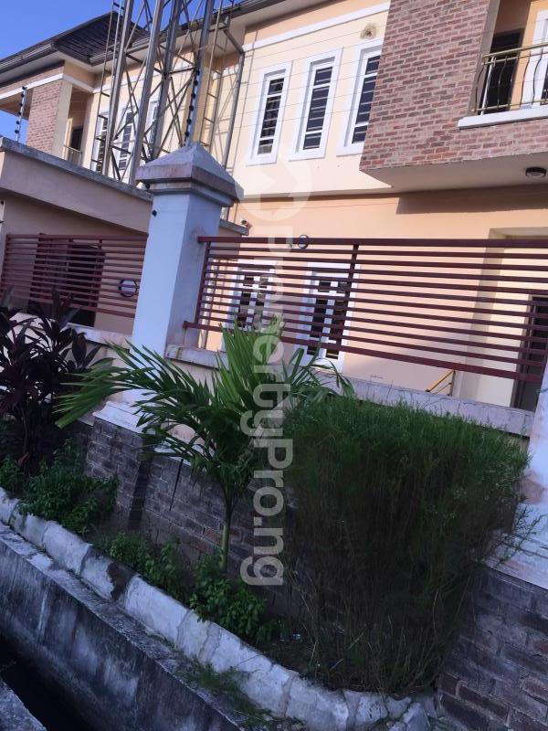 4 bedroom House for rent White Oak Estate Ologolo Lekki Lagos - 36