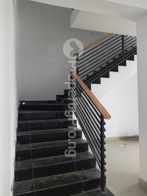 4 bedroom Terraced Duplex House for sale Mobile Road Ilaje Ajah Lagos Ilaje Ajah Lagos - 5