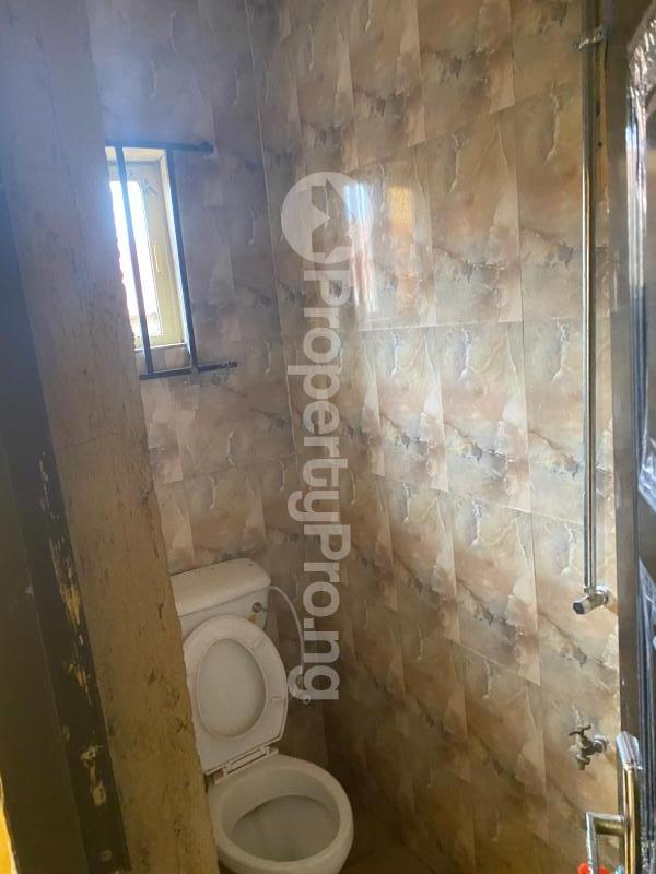 3 bedroom Flat / Apartment for rent Akobo Ibadan Oyo - 8