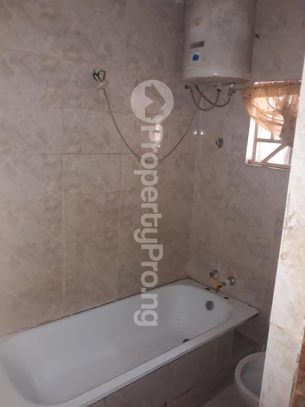 2 bedroom Semi Detached Bungalow House for rent Trademoore estate lugbe  Lugbe Abuja - 5