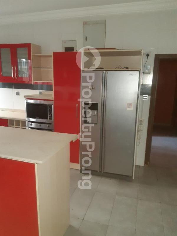 5 bedroom Detached Duplex House for sale Farm ville Estate near sky mall  Sangotedo Lagos - 8
