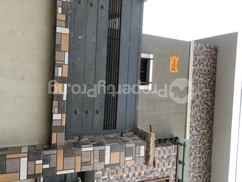 4 bedroom Semi Detached Duplex House for rent Itedo Estate, Off Freedom Way Ikate Lekki Lagos - 1