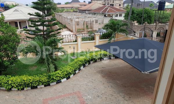 5 bedroom Detached Duplex for sale benin, Oredo Edo - 5