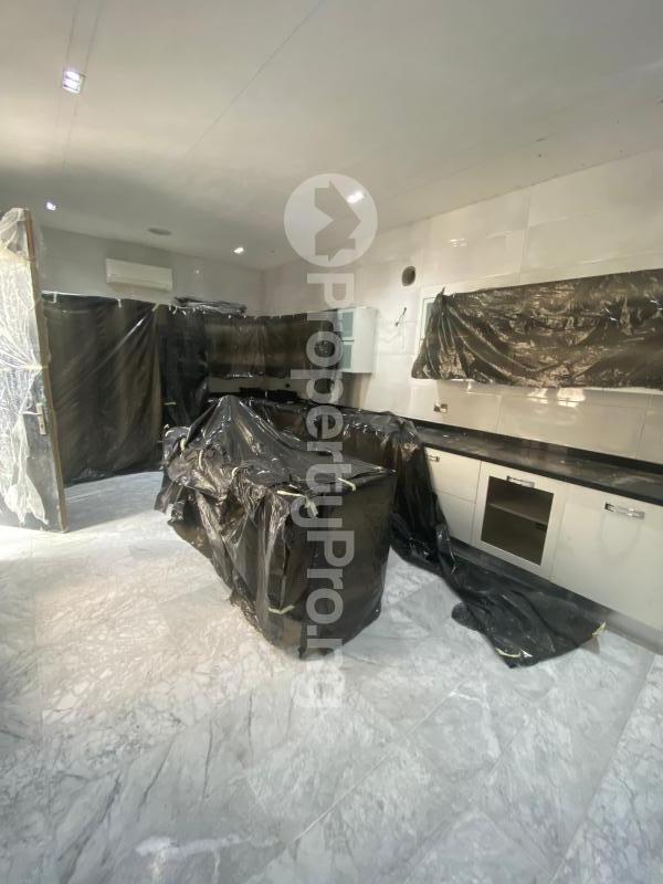 4 bedroom Detached Duplex for sale Mojisola Onikoyi Estate Ikoyi Lagos - 10