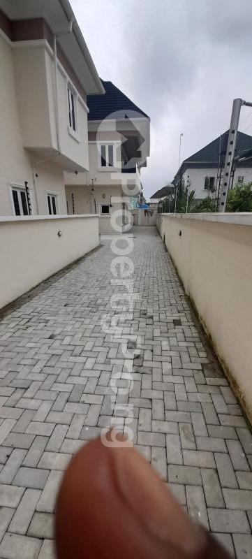 5 bedroom Detached Duplex for rent Victory Estate Thomas estate Ajah Lagos - 12