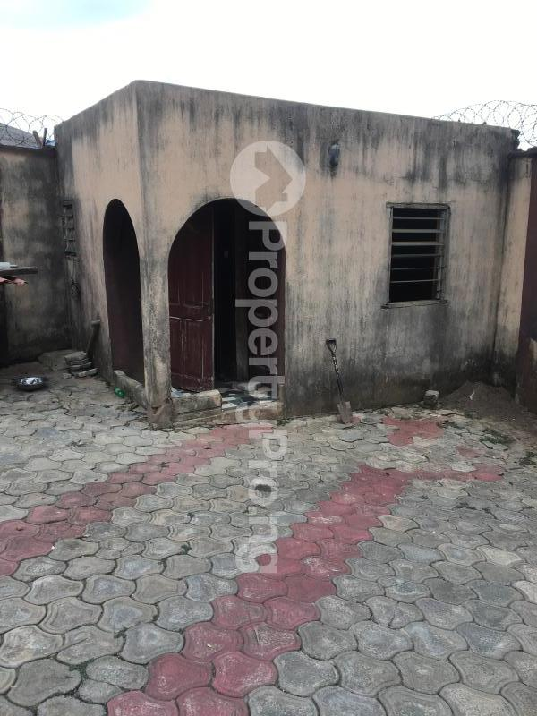 6 bedroom Detached Duplex for sale Near Laspotech Odongunyan Ikorodu Lagos - 6
