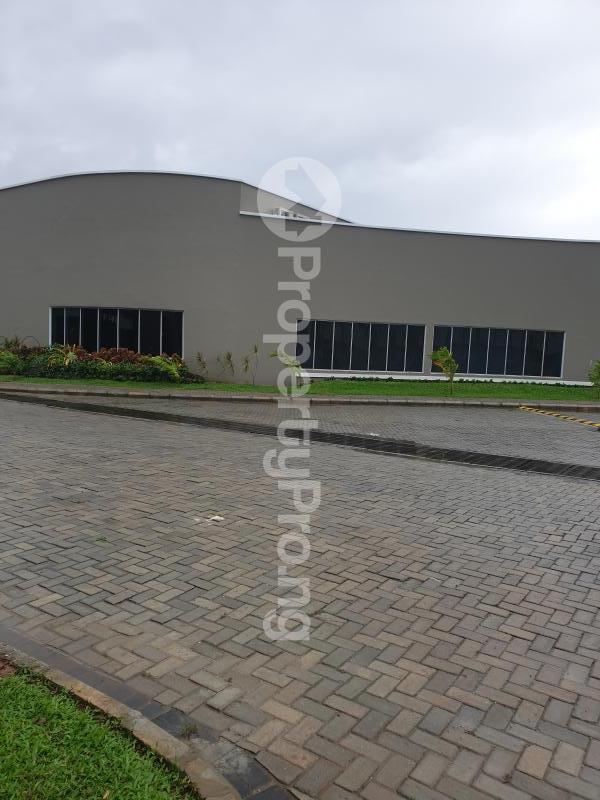 5 bedroom Semi Detached Duplex House for sale Lekki Phase 1 Lekki Lagos - 3