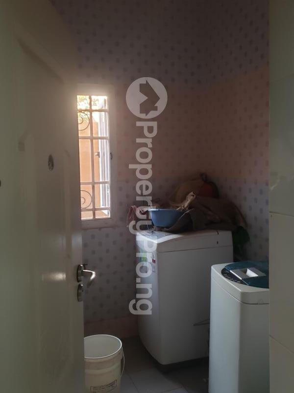 4 bedroom Detached Duplex House for sale Behind Grail Message Off Ecochin Bustop,old Airport Rd,thinkers Corner Enugu Enugu - 11