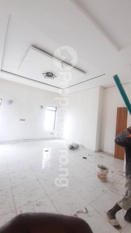 4 bedroom Detached Duplex House for sale 2nd toll gate chevron Lekki Lagos - 5