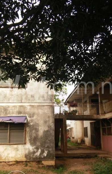 6 bedroom Land for sale Ibadan North West, Ibadan, Oyo Jericho Ibadan Oyo - 5