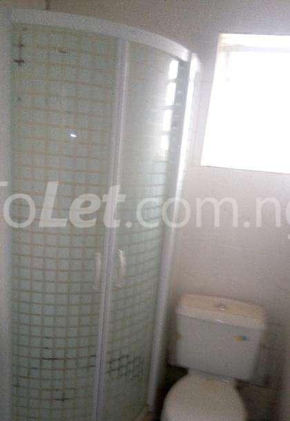 1 bedroom mini flat  Flat / Apartment for rent Oshimili South/Asaba, Delta Oshimili Delta - 3