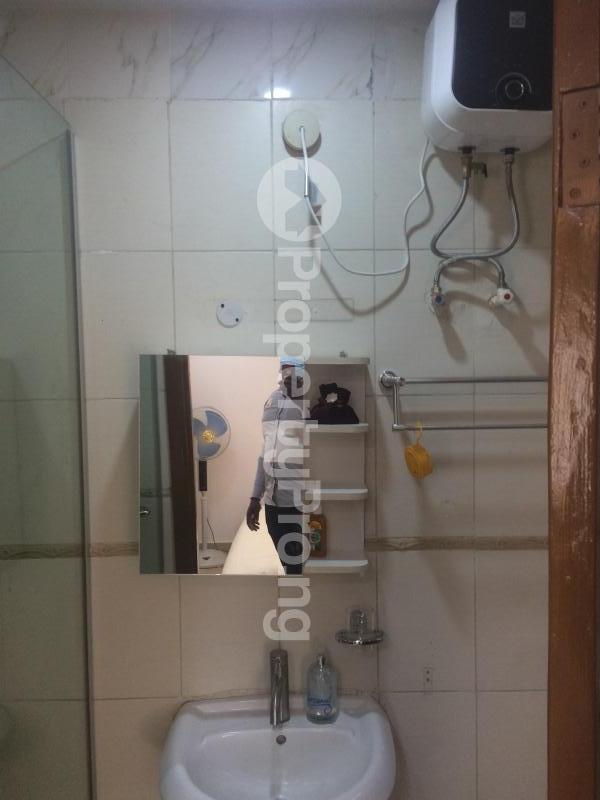 3 bedroom Flat / Apartment for shortlet Anthony Village Anthony Village Maryland Lagos - 9