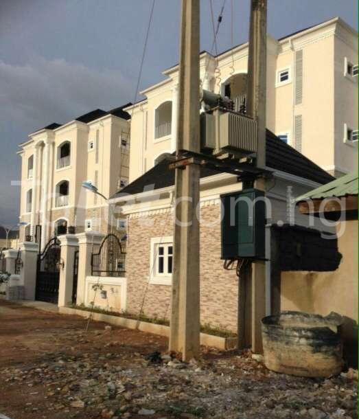 2 bedroom Flat / Apartment for sale Wuse II, Abuja Life Camp Abuja - 4