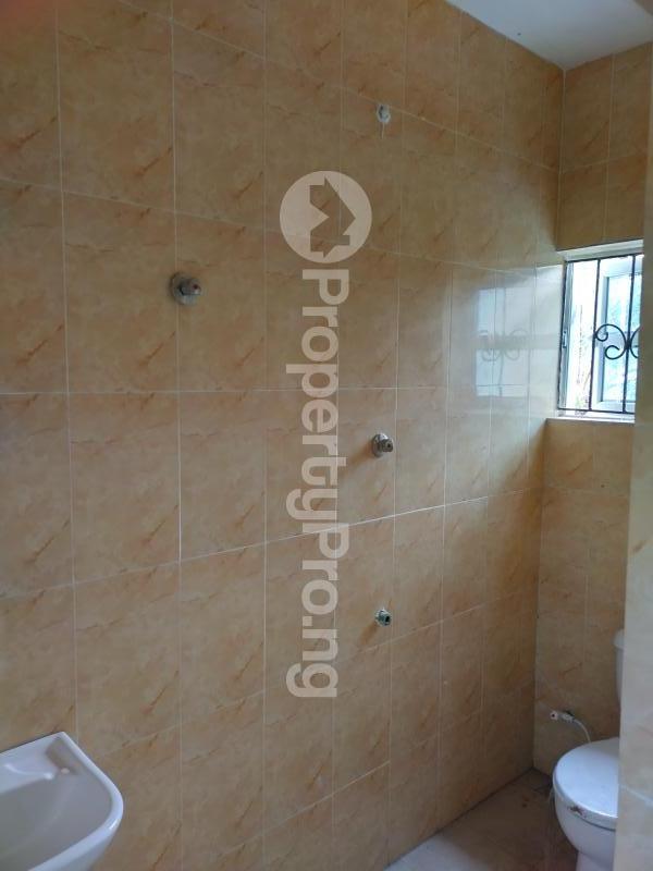 3 bedroom Flat / Apartment for rent Peace Estate, Ago Palace Ago palace Okota Lagos - 6