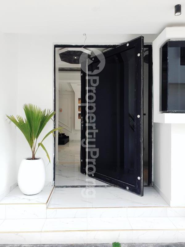 5 bedroom Detached Duplex for sale Ajah Lagos - 1