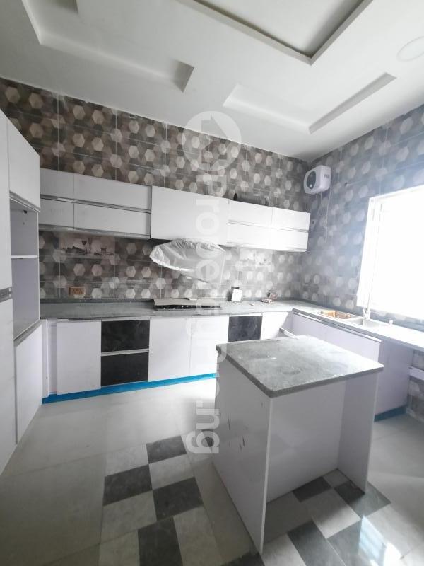 4 bedroom Detached Duplex for sale Orchid Road Chevron Lekki Lagos State Nigeria chevron Lekki Lagos - 3
