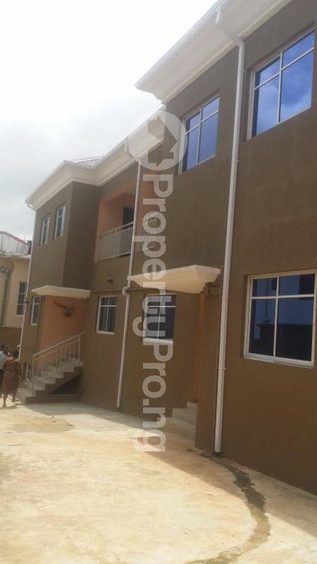 4 bedroom Semi Detached Duplex for rent Awuse Estate, Off Salvation Road Opebi Ikeja Lagos - 0