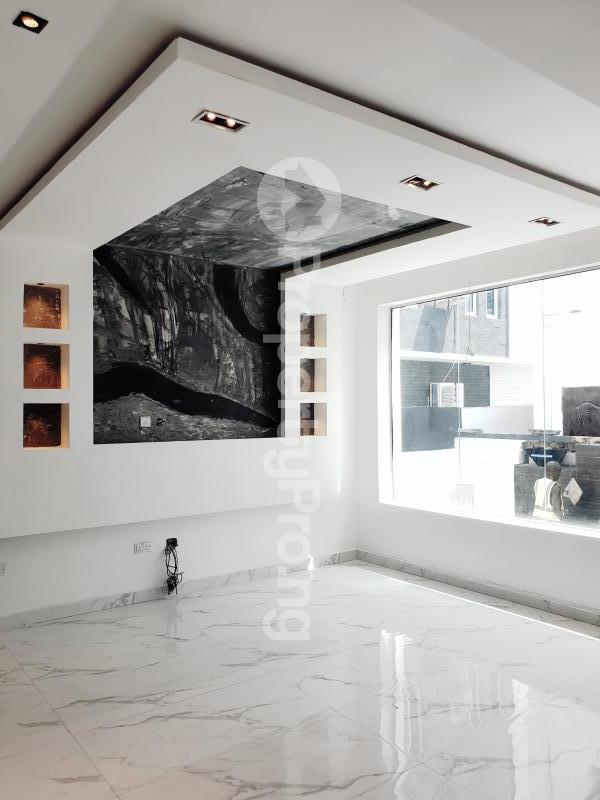 5 bedroom Detached Duplex for sale Ajah Lagos - 2