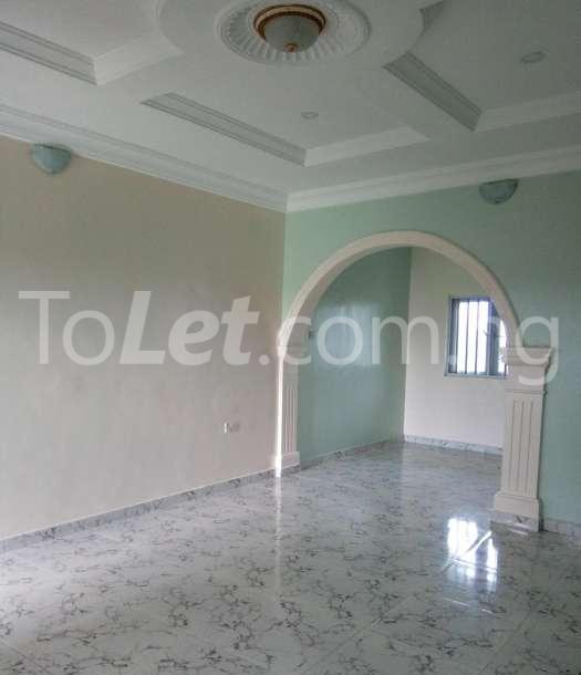 2 bedroom Flat / Apartment for rent Warri South, Delta Warri Delta - 5