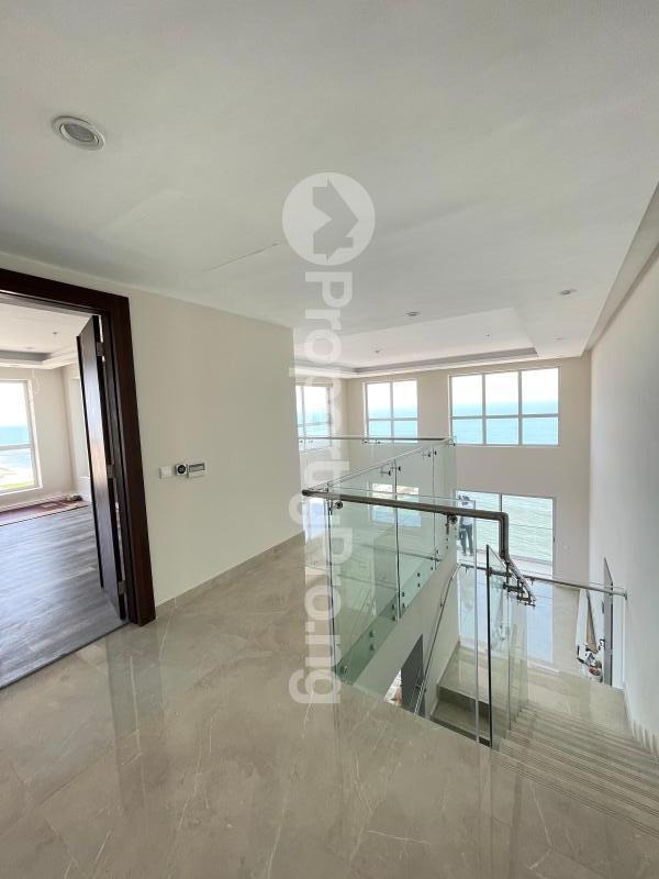 4 bedroom Penthouse Flat / Apartment for sale Lekki Phase 1 Lekki Lagos - 4