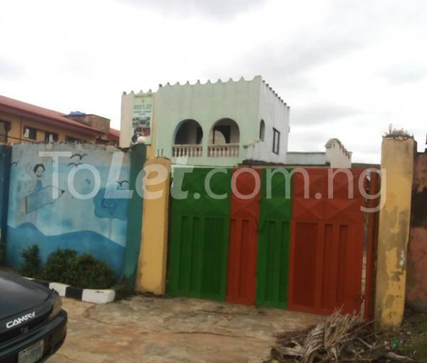 School Commercial Property for sale Akute; Ifo Ogun - 12
