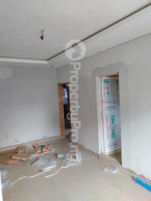 3 bedroom Flat / Apartment for rent Peace Estate, Ago Palace Ago palace Okota Lagos - 4