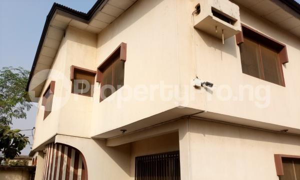 5 bedroom Detached Duplex House for sale - Ikotun/Igando Lagos - 0