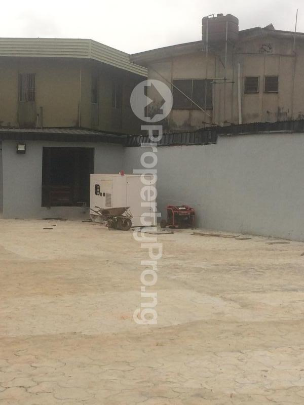 10 bedroom Event Centre Commercial Property for rent Awori junction Abule Egba Lagos  Abule Egba Abule Egba Lagos - 3