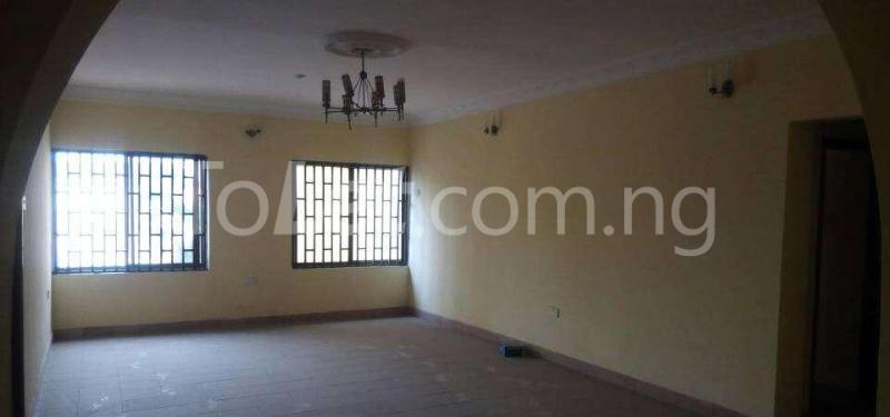 3 bedroom Flat / Apartment for rent GRA Apapa Lagos - 1