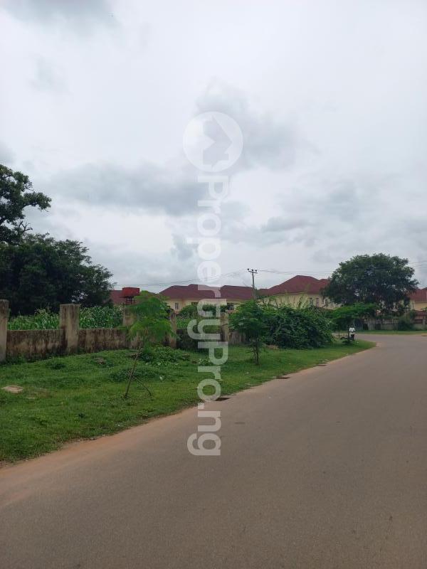 Commercial Land for sale Jabi Abuja - 9