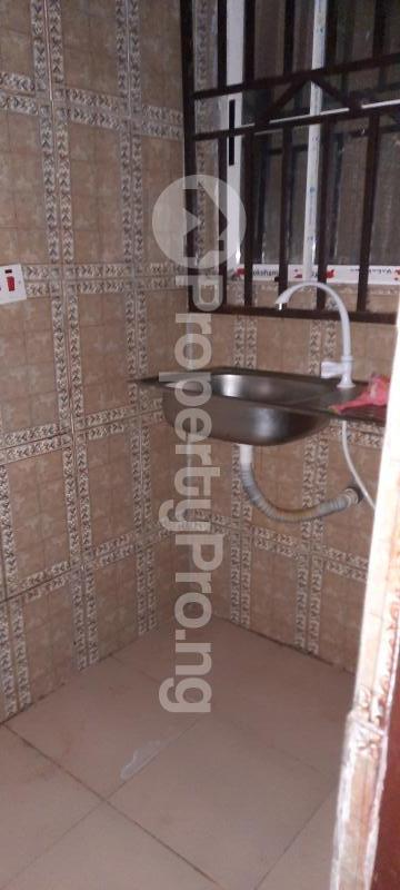 1 bedroom Self Contain for rent Behind University Of Ibadan Ajibode Ibadan Oyo - 11