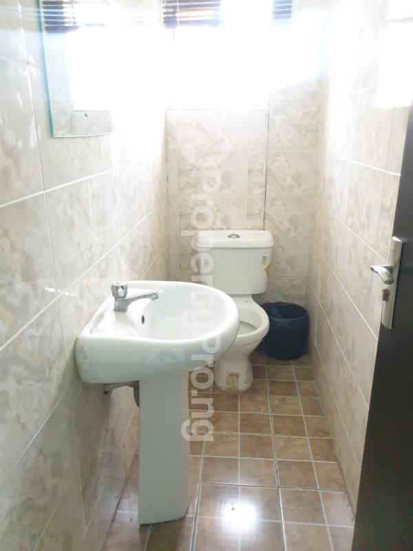 6 bedroom Office Space Commercial Property for rent Adeola Odeku Victoria Island Lagos - 10