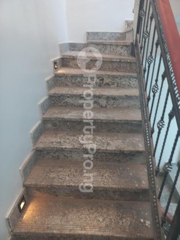 5 bedroom Terraced Duplex for sale Jahi Abuja - 9