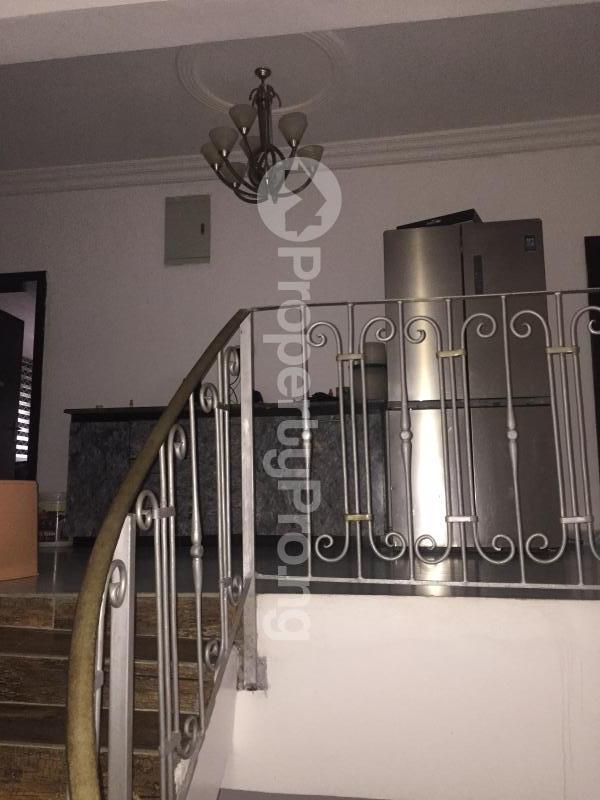 4 bedroom Detached Duplex House for sale ... Lekki Phase 2 Lekki Lagos - 12