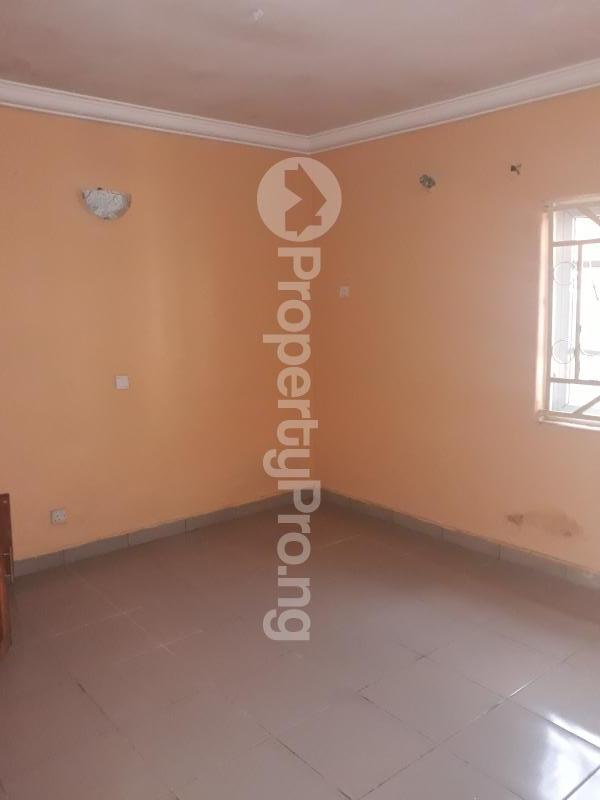 2 bedroom Semi Detached Bungalow House for rent Trademoore estate lugbe  Lugbe Abuja - 9
