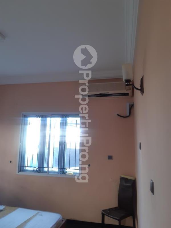 5 bedroom Detached Duplex House for sale Farm ville Estate near sky mall  Sangotedo Lagos - 7